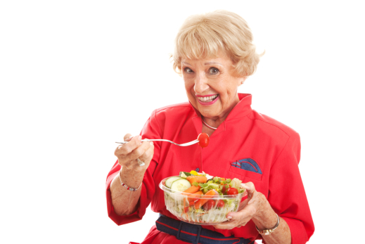 Importance of Nutrition and Proper Diet in Geriatric Care