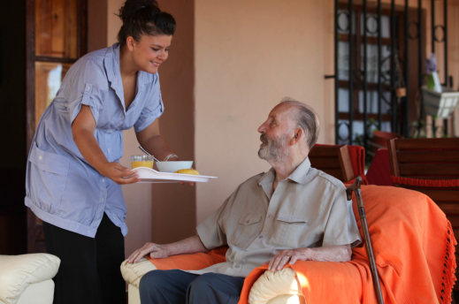 Aspects to Look Into When Taking Care of Elderly People