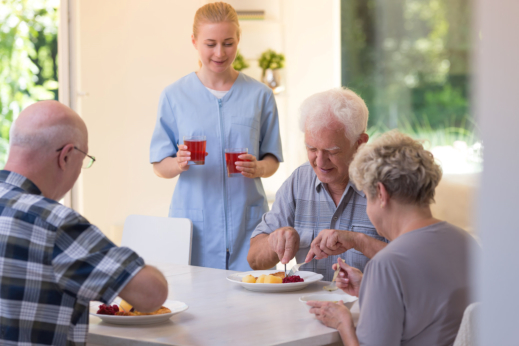 Home Care Assistance: Why It's an Excellent Solution
