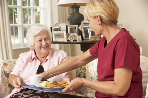 Tasks You Need to Delegate When Taking Care of Seniors at Home